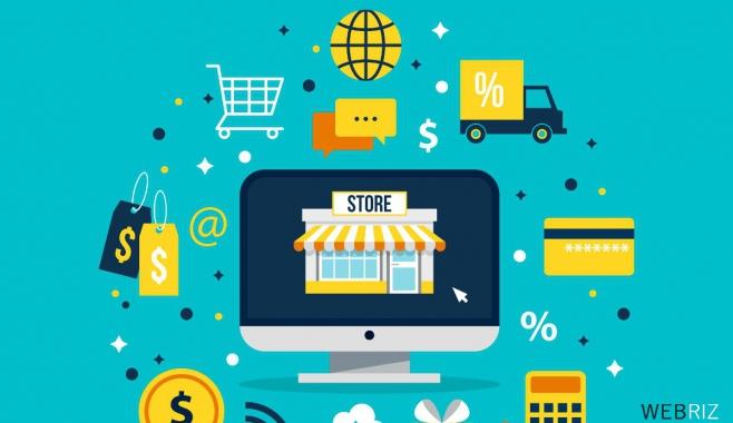 Как создать Интернет-магазин бесплатно за 15 минут