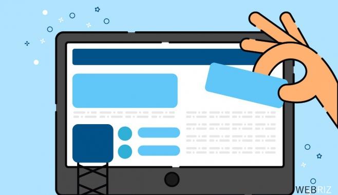 Преимущества и недостатки онлайн конструкторов сайтов